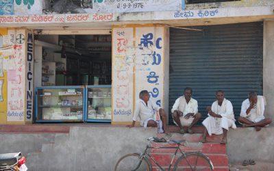 Gemütliches Mysore