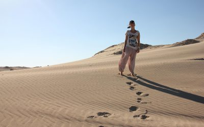 Sand soviel du willst - wann immer du willst