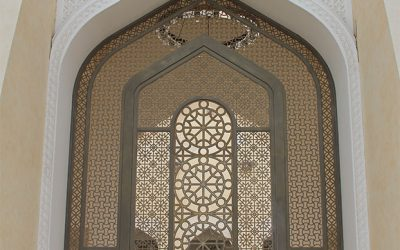 Unterwegs in Katar